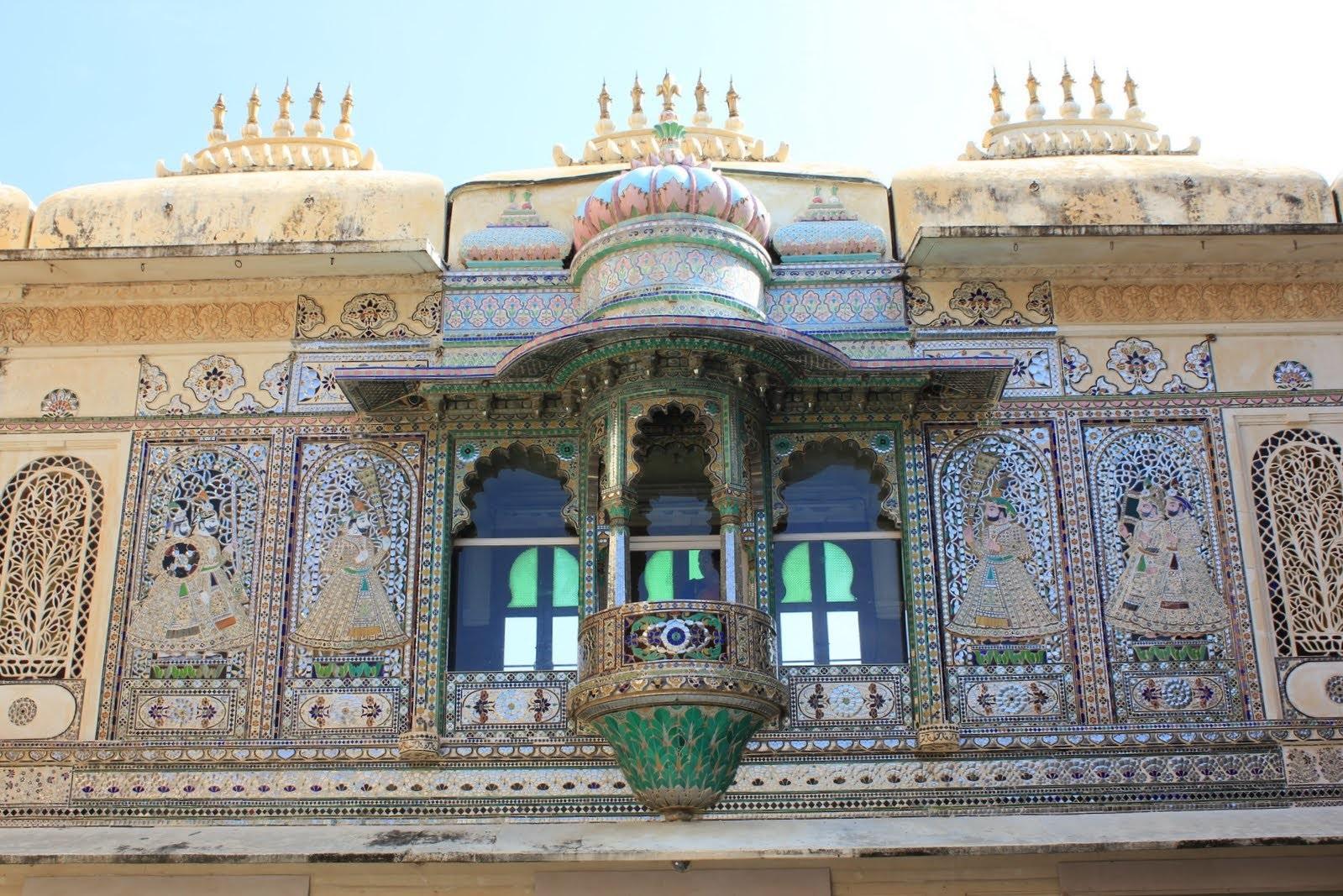 印度古文明与拉贾斯坦贵族巡礼8天图片
